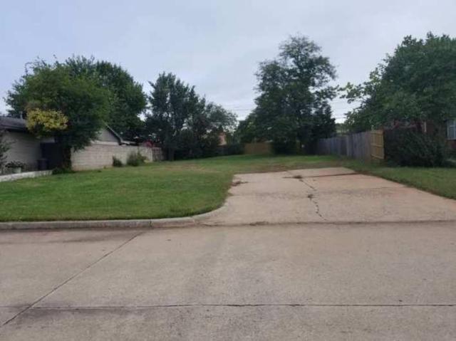 5404 NW 64th, Oklahoma City, OK 73132 (MLS #843528) :: Erhardt Group at Keller Williams Mulinix OKC