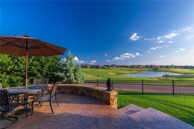17004 Trophy Drive, Edmond, OK 73012 (MLS #843536) :: Homestead & Co
