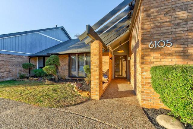 6105 Plum Thicket Road, Oklahoma City, OK 73162 (MLS #843554) :: Meraki Real Estate