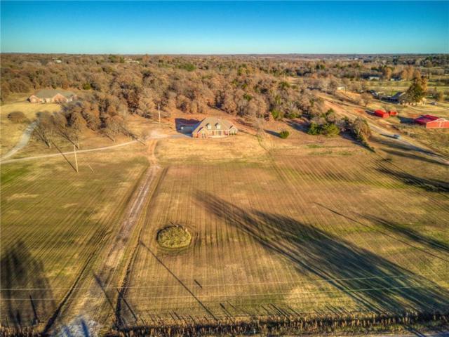 8600 S Hiwassee Road, Oklahoma City, OK 73150 (MLS #843586) :: Meraki Real Estate