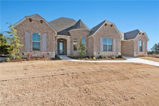 10808 Quail Reserve Road, Oklahoma City, OK 73173 (MLS #843594) :: Meraki Real Estate