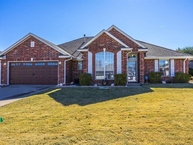 11512 Devonbrook Court, Midwest City, OK 73130 (MLS #843596) :: Meraki Real Estate