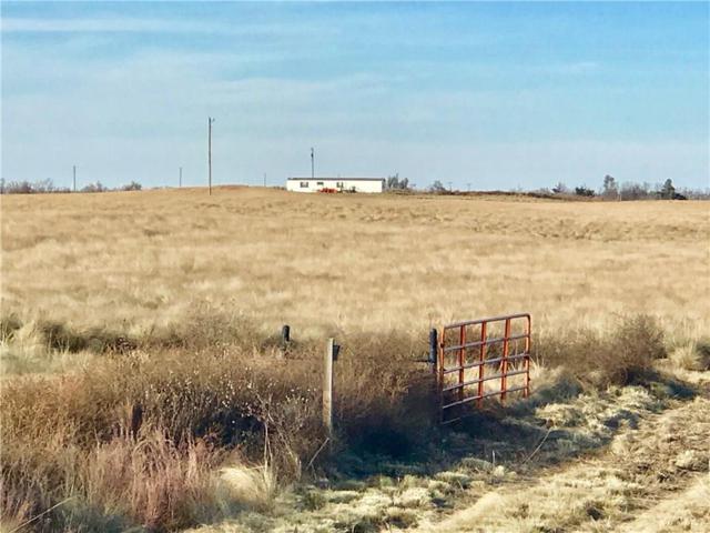 205533 E County Road 47, Sharon, OK 73857 (MLS #843597) :: Meraki Real Estate