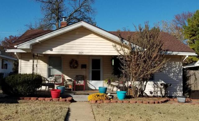 3325 NW 17th Street, Oklahoma City, OK 73107 (MLS #843599) :: Meraki Real Estate
