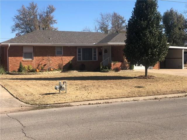 5800 N Mueller, Bethany, OK 73008 (MLS #843623) :: UB Home Team