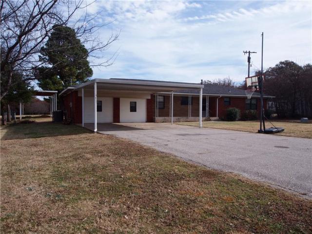 13009 S Mcloud Road, McLoud, OK 74851 (MLS #843640) :: Erhardt Group at Keller Williams Mulinix OKC
