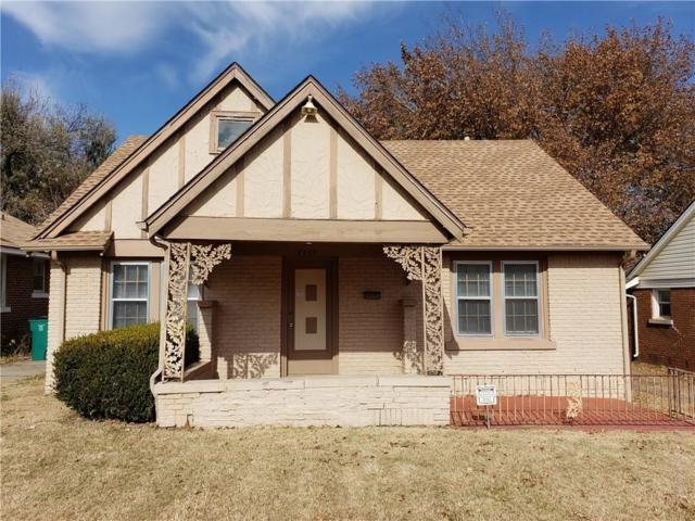 2409 NW 21st, Oklahoma City, OK 73107 (MLS #843764) :: Homestead & Co