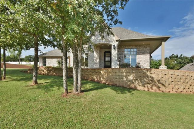 2801 Woodland Creek Dr., Edmond, OK 73034 (MLS #843785) :: Homestead & Co