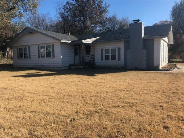 3900 E Reno Avenue, Oklahoma City, OK 73117 (MLS #844044) :: KING Real Estate Group