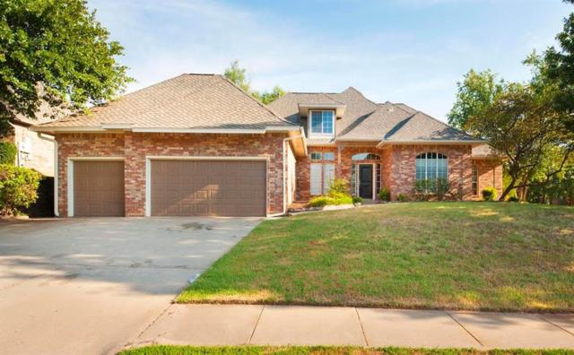 2425 Ashebury Way, Edmond, OK 73034 (MLS #844204) :: Homestead & Co
