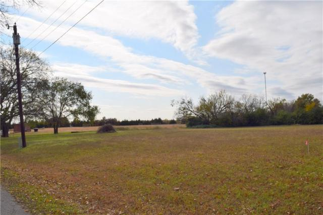 610 S 2nd Street, Tecumseh, OK 74873 (MLS #844228) :: Homestead & Co