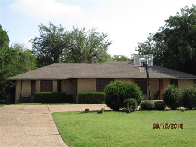2858 Guilford Lane, Oklahoma City, OK 73120 (MLS #844298) :: Homestead & Co