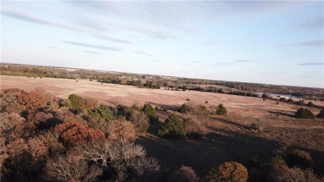 Indian Meridian/E 750 Rd Tract 3, Langston, OK 73050 (MLS #844320) :: Erhardt Group at Keller Williams Mulinix OKC