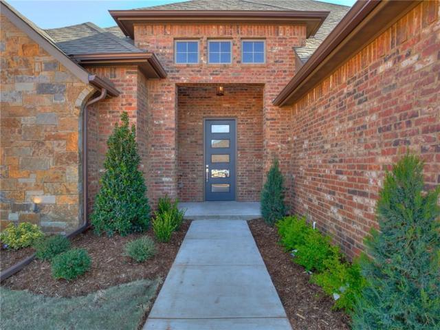 16300 Brookefield Drive, Oklahoma City, OK 73013 (MLS #844399) :: KING Real Estate Group