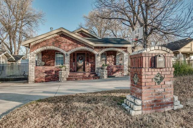 1935 NW 11th Street, Oklahoma City, OK 73106 (MLS #844437) :: KING Real Estate Group