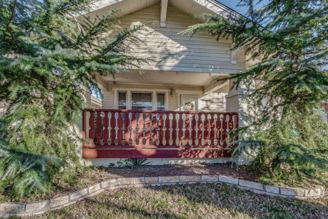 1939 NW 11th Street, Oklahoma City, OK 73106 (MLS #844767) :: KING Real Estate Group
