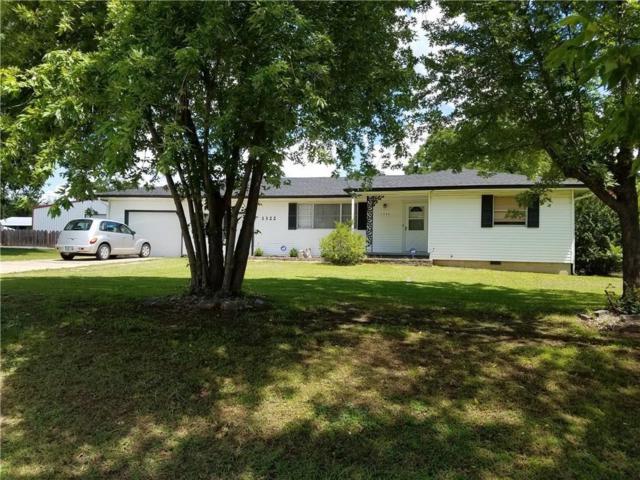 Seminole, OK 74868 :: Homestead & Co