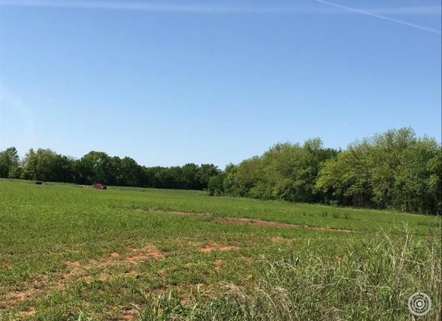 Coffee Creek, Luther, OK 73054 (MLS #844803) :: Homestead & Co