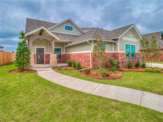 8420 NW 134th Street, Oklahoma City, OK 73142 (MLS #844955) :: Homestead & Co