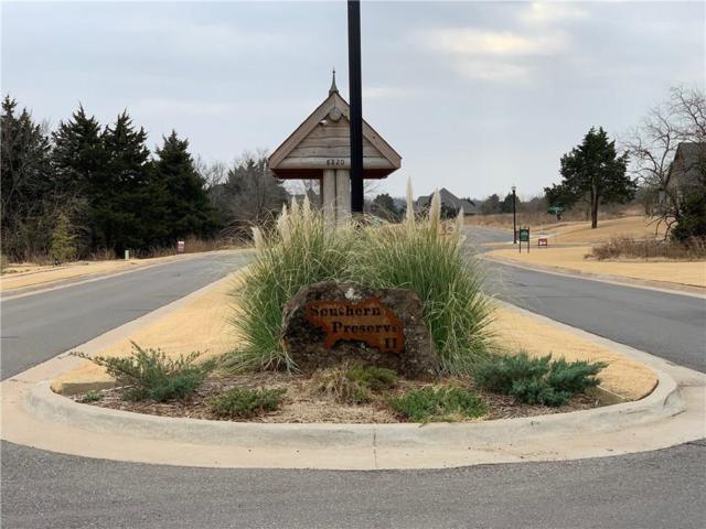 11000 Gobblers Roost Road, Oklahoma City, OK 73173 (MLS #845094) :: Erhardt Group at Keller Williams Mulinix OKC