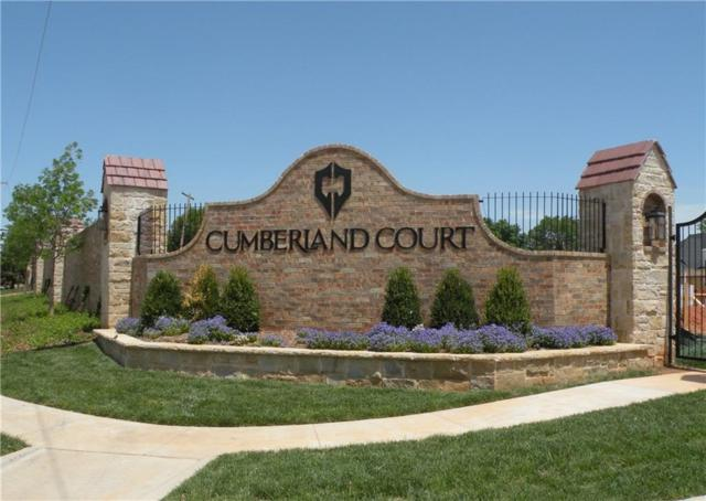 1119 Cumberland Court, Nichols Hills, OK 73116 (MLS #845164) :: Erhardt Group at Keller Williams Mulinix OKC