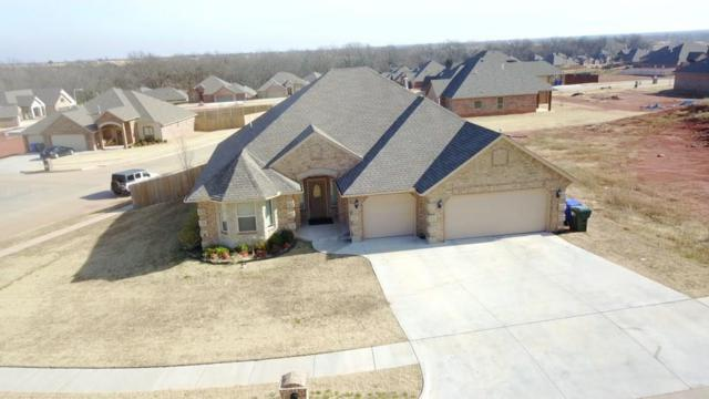 2103 Oakville, Norman, OK 73071 (MLS #845185) :: Homestead & Co