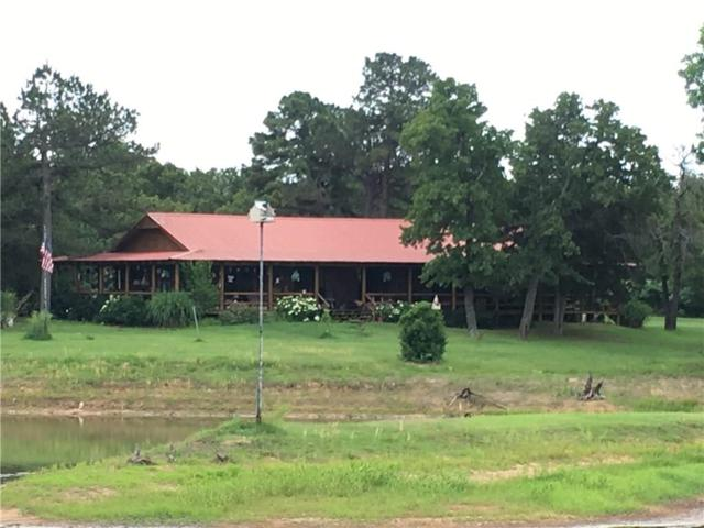 14366 NE 50 Street, Choctaw, OK 73020 (MLS #845200) :: KING Real Estate Group