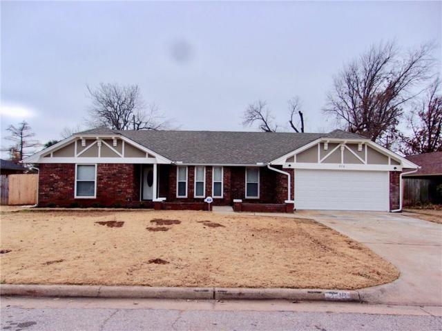 2716 109th, Oklahoma City, OK 73120 (MLS #845215) :: KING Real Estate Group