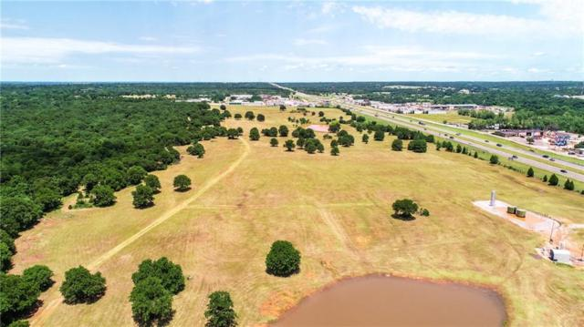 I-35/Sorghum Mill, Edmond, OK 73003 (MLS #845259) :: Homestead & Co