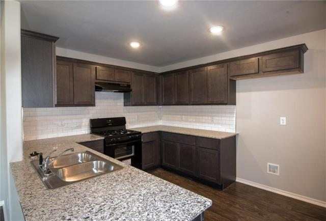 8820 SW 45th Street, Oklahoma City, OK 73179 (MLS #845288) :: KING Real Estate Group