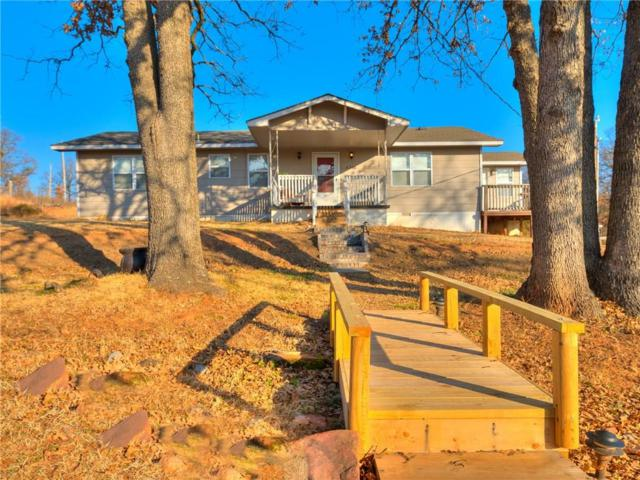 4701 2 B St, Noble, OK 73068 (MLS #845388) :: Homestead & Co