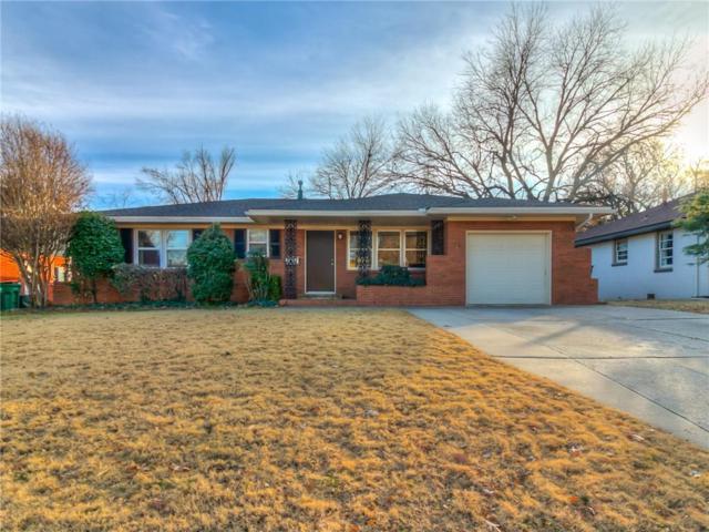 2032 NW 48th Street, Oklahoma City, OK 73118 (MLS #845469) :: Homestead & Co
