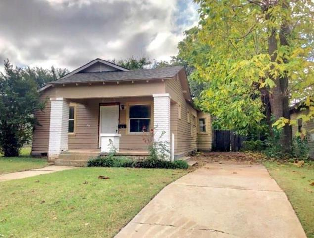 1948 NW 15th Street, Oklahoma City, OK 73107 (MLS #845496) :: UB Home Team