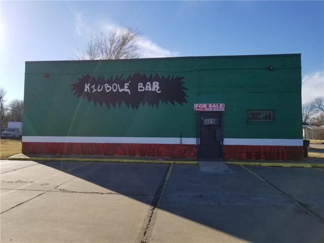 2001 S May Avenue, Oklahoma City, OK 73108 (MLS #845502) :: Homestead & Co