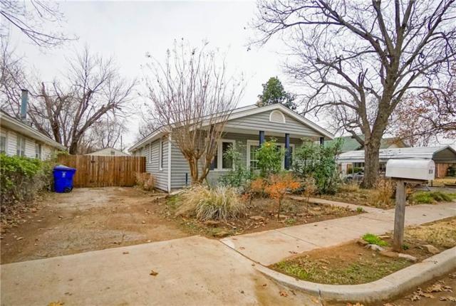 814 E Eufaula Street, Norman, OK 73071 (MLS #845568) :: Homestead & Co