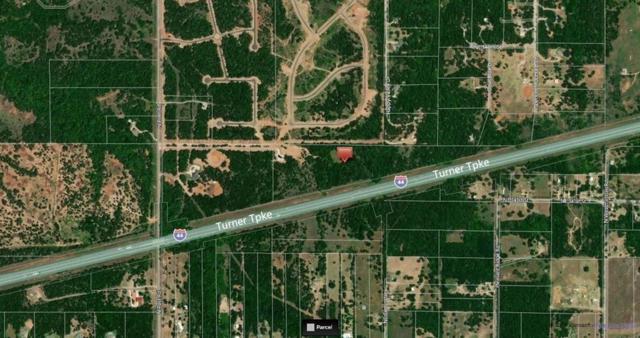 14360 N Post, Jones, OK 73049 (MLS #845658) :: KING Real Estate Group