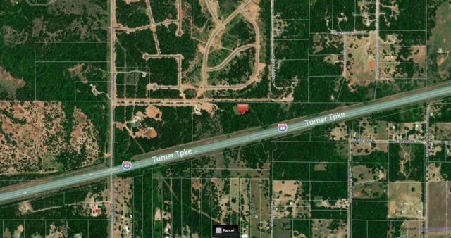 14360 N Post, Jones, OK 73049 (MLS #845658) :: Denver Kitch Real Estate