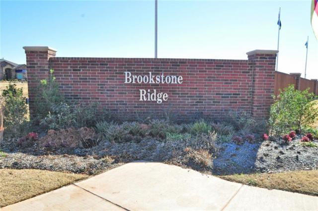 11328 SW 33rd Terrace, Mustang, OK 73064 (MLS #845684) :: Homestead & Co