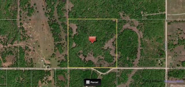 1648 E 1080 RD, Paden, OK 74860 (MLS #845685) :: KING Real Estate Group