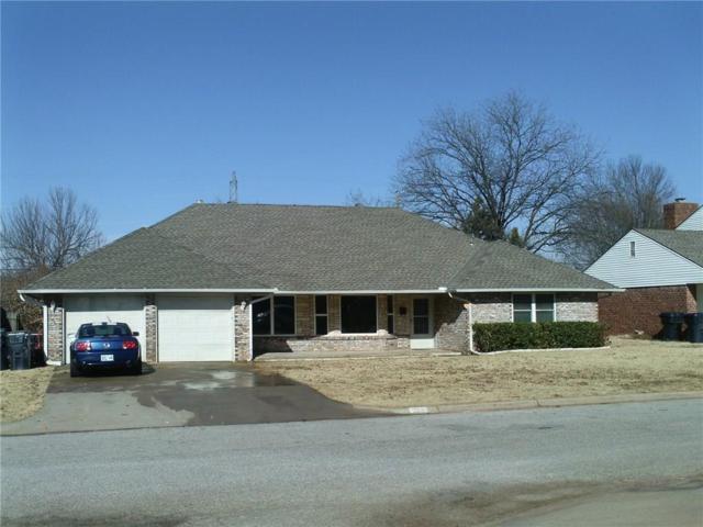 2625 NW 114th Street, Oklahoma City, OK 73120 (MLS #845763) :: KING Real Estate Group