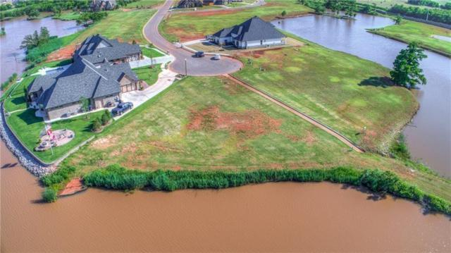 13324 Mackinac Island, Oklahoma City, OK 73142 (MLS #845791) :: Barry Hurley Real Estate