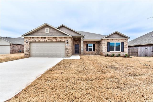 8804 SW 48th Street, Oklahoma City, OK 73179 (MLS #845855) :: KING Real Estate Group
