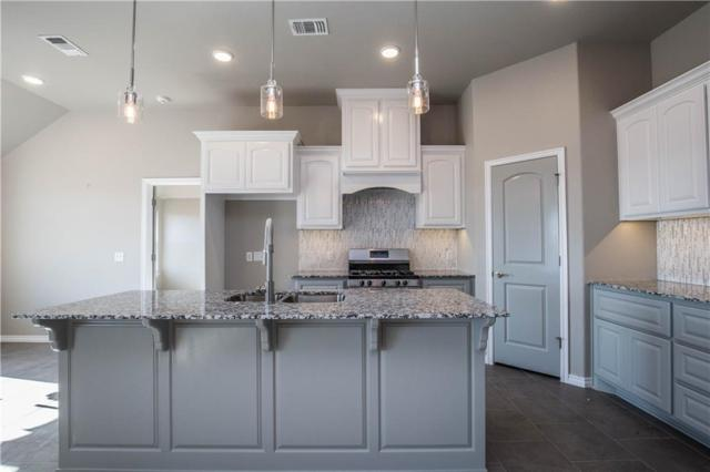 3316 NW 158th Street, Edmond, OK 73013 (MLS #845961) :: Homestead & Co