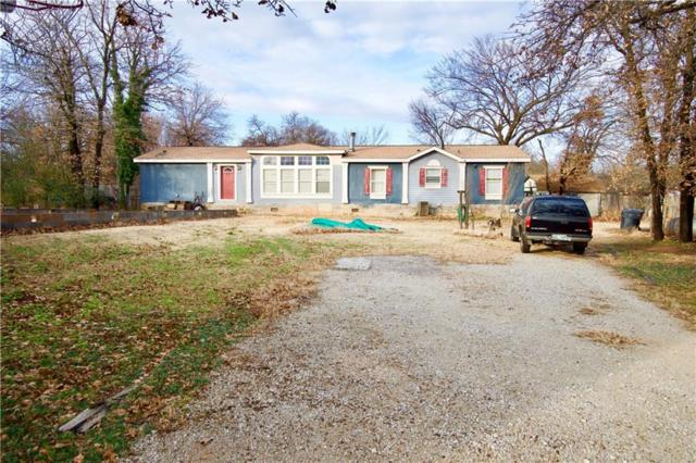 20401 93rd Street, Newalla, OK 74857 (MLS #845971) :: KING Real Estate Group
