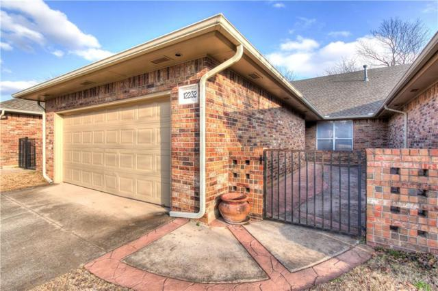 12232 High Meadow Court, Oklahoma City, OK 73170 (MLS #845985) :: Homestead & Co