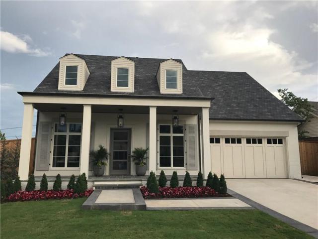 1314 Sherwood Lane, Nichols Hills, OK 73116 (MLS #845989) :: Wyatt Poindexter Group