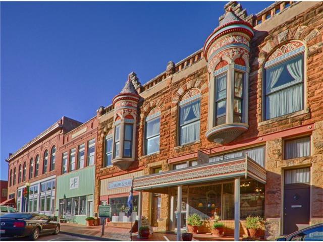 112 E Oklahoma Avenue, Guthrie, OK 73044 (MLS #846076) :: Homestead & Co