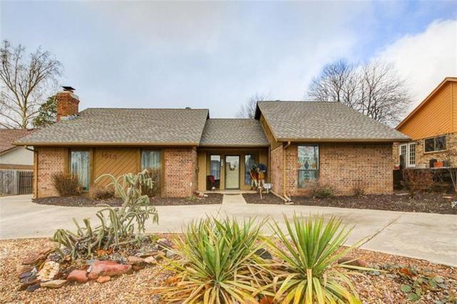 1513 Old Farm, Norman, OK 73072 (MLS #846154) :: Wyatt Poindexter Group