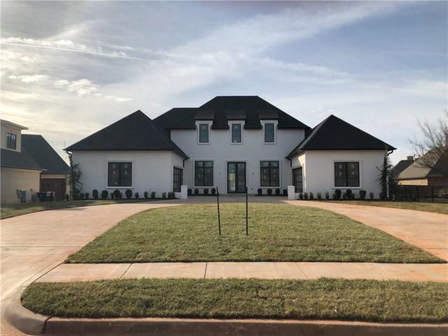 3332 NW 174 Street, Edmond, OK 73012 (MLS #846161) :: KING Real Estate Group