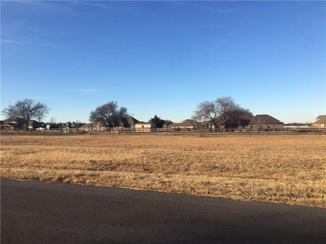 8225 SW 109th Terrace, Oklahoma City, OK 73173 (MLS #846176) :: Wyatt Poindexter Group